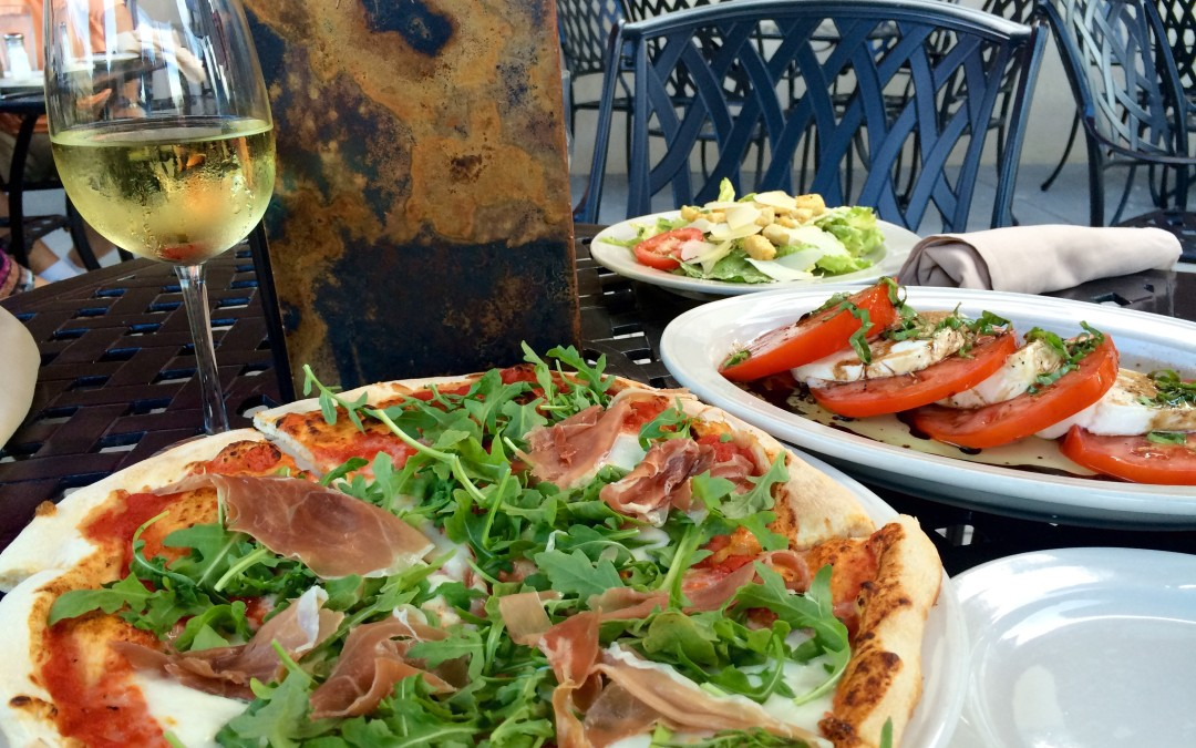 Oh, Sole Mio Woodbury – An Italian Restaurant Review